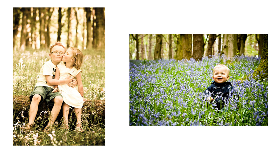 Lifestyle portraits with South Wales Photographer