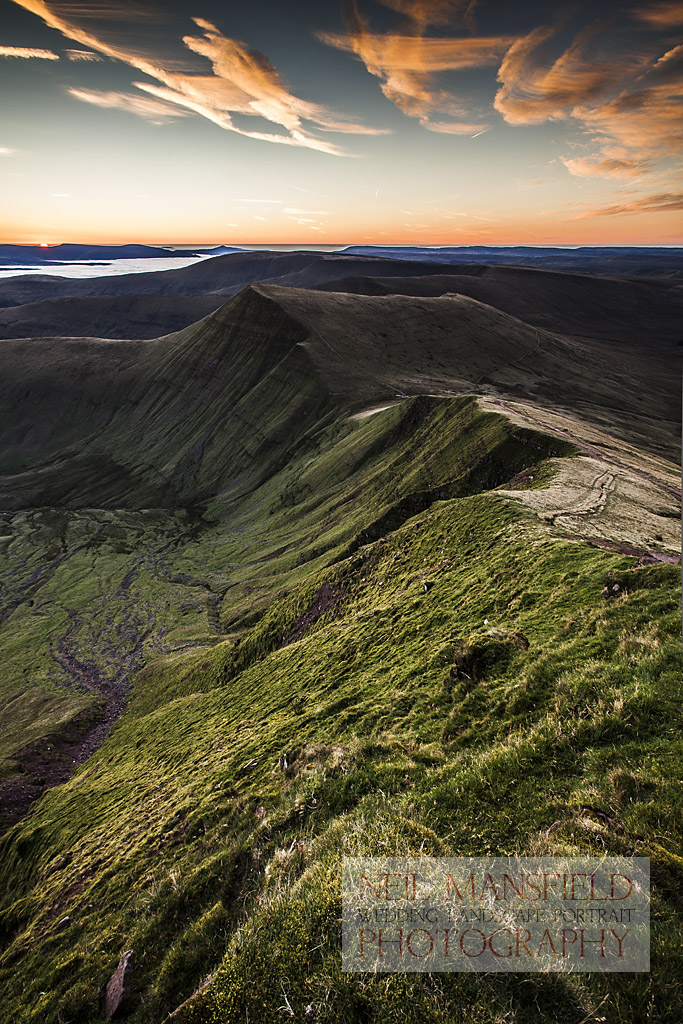 Landscape Photography in Brecon Beacons