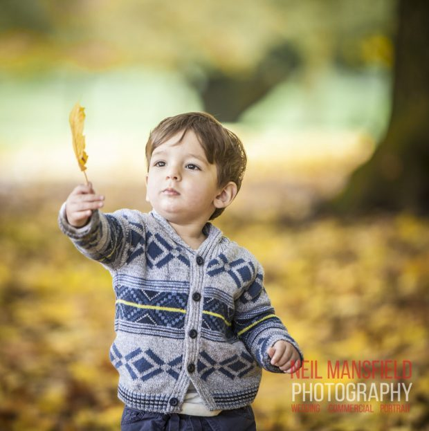 Autumn Lifestyle Portraits